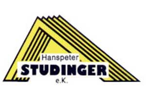 Logo Studinger - Hügel Bodendesign - Rheinfelden