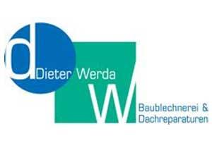 Logo Dieter Werda - Hügel Bodendesign - Rheinfelden