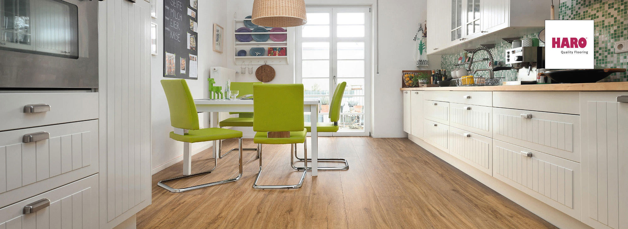 Header - HARO Hamberger Flooring GmbH & Co. KG